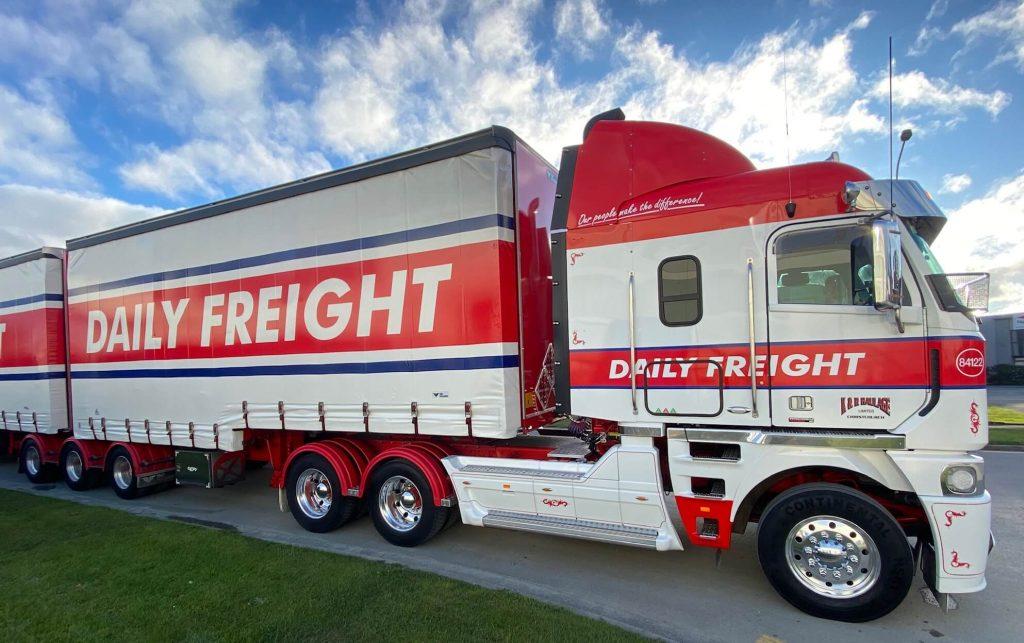 Parkhouse Truckwash